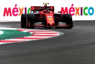 Fotos GP México F1 2019 Foto 38
