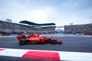 Fotos GP México F1 2019 Foto 39