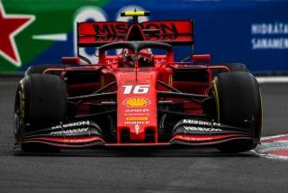 Fotos GP México F1 2019 Foto 42