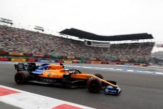 Fotos GP México F1 2019 Foto 43