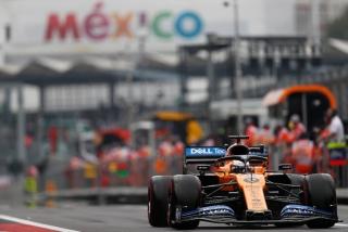 Fotos GP México F1 2019 Foto 44