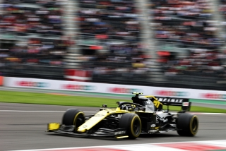 Fotos GP México F1 2019 Foto 45