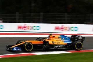Fotos GP México F1 2019 Foto 47