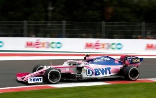 Fotos GP México F1 2019 Foto 48