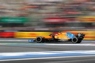 Fotos GP México F1 2019 Foto 52