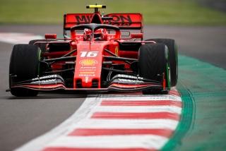 Fotos GP México F1 2019 Foto 55