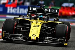 Fotos GP México F1 2019 Foto 56