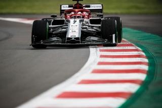 Fotos GP México F1 2019 Foto 58