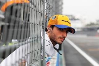 Fotos GP México F1 2019 Foto 60