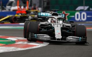 Fotos GP México F1 2019 Foto 62