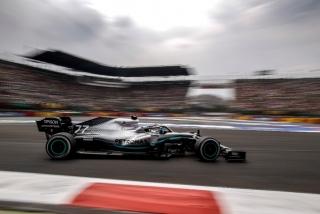 Fotos GP México F1 2019 Foto 63
