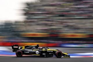 Fotos GP México F1 2019 Foto 64