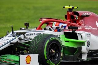 Fotos GP México F1 2019 Foto 65
