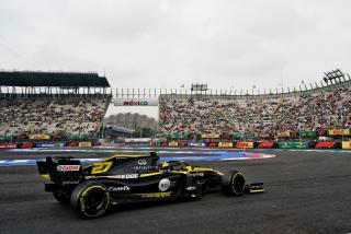 Fotos GP México F1 2019 Foto 66