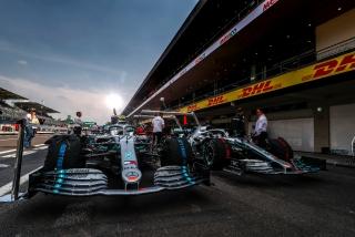 Fotos GP México F1 2019 Foto 67