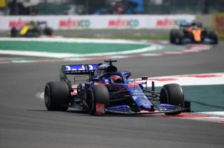 Fotos GP México F1 2019 Foto 68