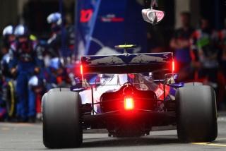 Fotos GP México F1 2019 Foto 69