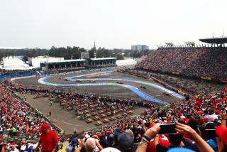 Fotos GP México F1 2019 Foto 70