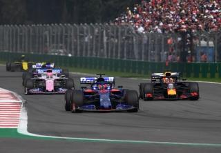 Fotos GP México F1 2019 Foto 71