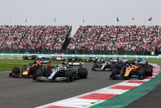 Fotos GP México F1 2019 Foto 72