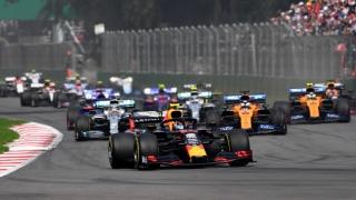 Fotos GP México F1 2019 Foto 73