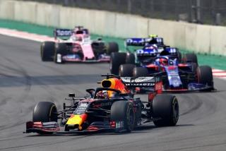 Fotos GP México F1 2019 Foto 75