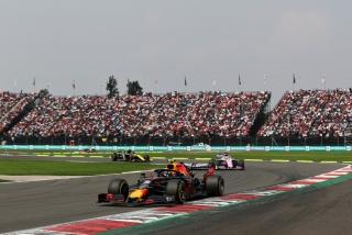 Fotos GP México F1 2019 Foto 77