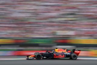 Fotos GP México F1 2019 Foto 78