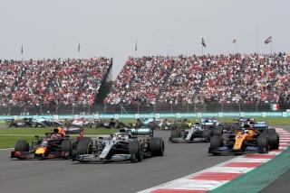 Fotos GP México F1 2019 Foto 79