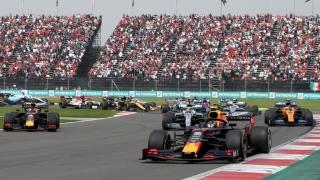 Fotos GP México F1 2019 Foto 81
