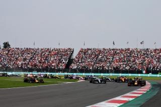 Fotos GP México F1 2019 Foto 82