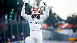 Fotos GP México F1 2019 Foto 85