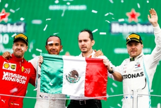 Fotos GP México F1 2019 Foto 86