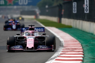 Fotos GP México F1 2019 Foto 89
