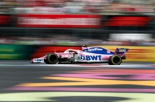 Fotos GP México F1 2019 Foto 91