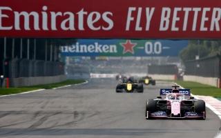 Fotos GP México F1 2019 Foto 92