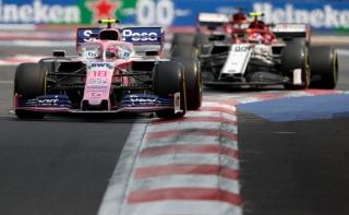 Fotos GP México F1 2019 Foto 94