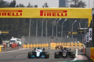 Fotos GP México F1 2019 Foto 95
