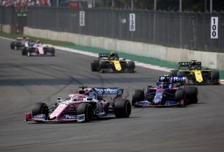 Fotos GP México F1 2019 Foto 96