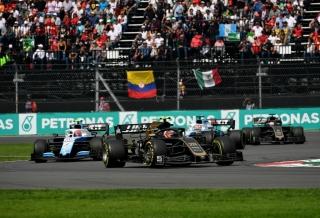Fotos GP México F1 2019 Foto 98