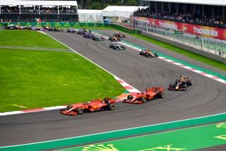 Fotos GP México F1 2019 Foto 99