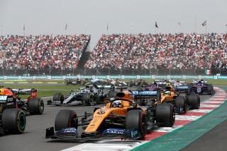 Fotos GP México F1 2019 Foto 100