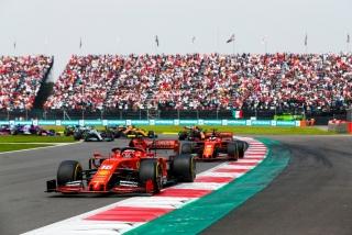 Fotos GP México F1 2019 Foto 101