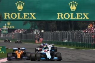 Fotos GP México F1 2019 Foto 108