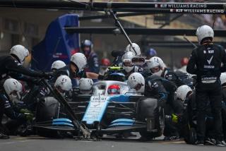 Fotos GP México F1 2019 Foto 109