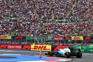 Fotos GP México F1 2019 Foto 112