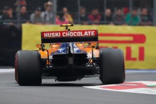 Fotos GP México F1 2019 Foto 113