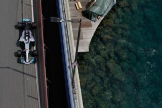 Fotos GP Mónaco F1 2017 - Foto 1