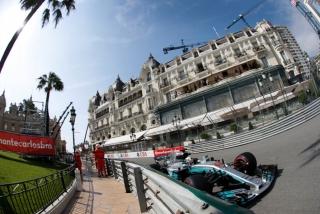 Fotos GP Mónaco F1 2017 - Foto 2