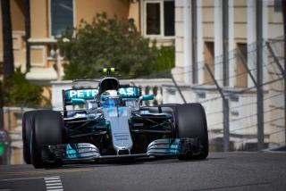 Fotos GP Mónaco F1 2017 - Foto 3